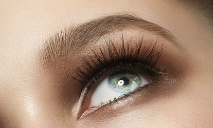 Full Set of Natural or Dramatic <strong>Eyelash Extensions</strong>, or Bottom Lashes at Ygnacio Beauty Company (Up to 50% Off)