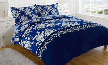 Clearance Duvet Cover Set in Choice of Size and Design