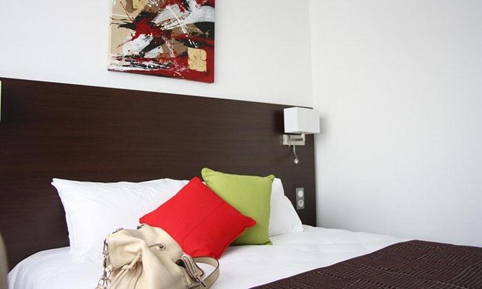 Comfort Hotel Urban City Le Havre  U00e0 Le Havre  Normandie