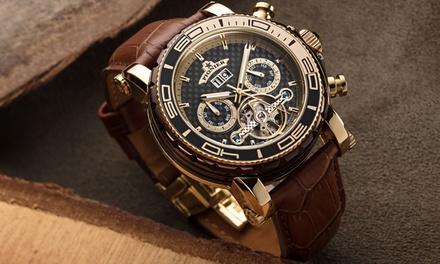 Orologio Pionier Chicago per uomo disponibile in vari
