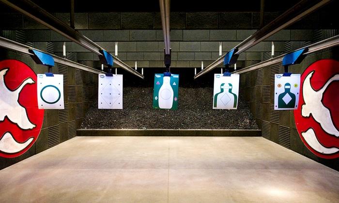 Gander Mountain Academy - Lakeville: Handgun Fundamentals Class at Gander Mountain Academy (Up to 52% Off)