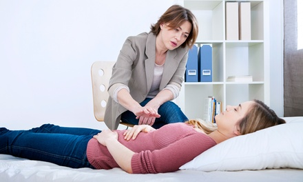 1 ou 2 séances de sophrologie ou d'hypnose d'1 heure dès 19,90 € au cabinet Lise Mourier Sophrologue & Hypnothérapeute