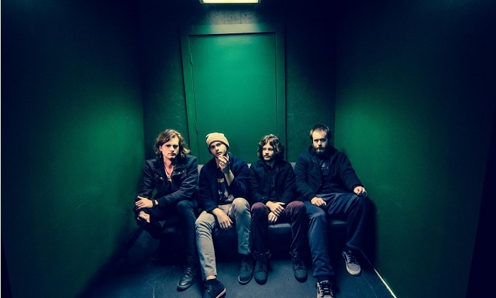 Kongos - House of Blues Myrtle Beach: Kongos at House of Blues Myrtle Beach on Friday, February 6, at 8 p.m. (Up to 50%Off)