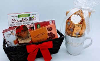 Up to 66% Off Gift Baskets from Brenda's Baskets