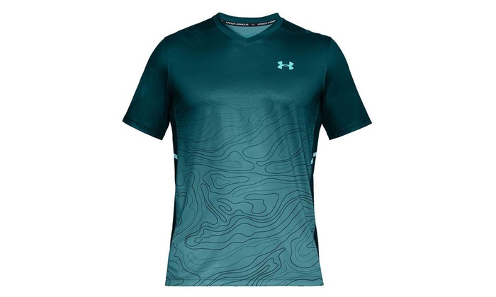 t shirt homme under armour