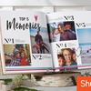 Up to 66% Off Custom Photo Books