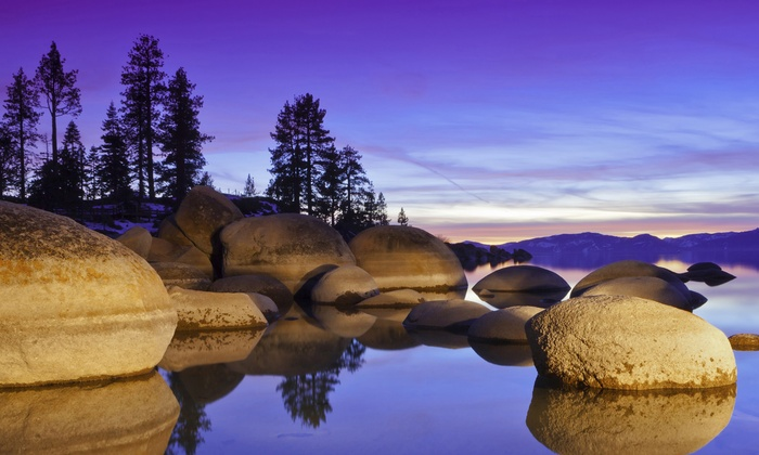 Spacious Condos near Lake Tahoe