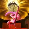 2 Tickets für Burlesque-Theater
