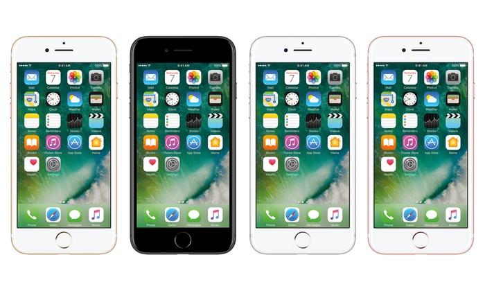 Neuestes Iphone 7