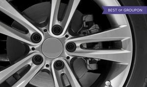 Autojarre: Cambio de pastillas de freno delanteras o traseras con opción a cambio de discos desde 59,95 € en Autojarre