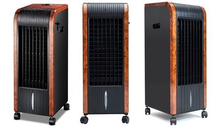 Climatizzatore digitale Joal con funzione riscaldamento, deumidifcazione e raffreddamento a 89,99 € (87% di sconto)