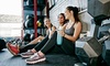 Three Rivers Fitness - Three Rivers Fitness: One- or Two-Month Gold Gym Membership with Unlimited Classes at Three Rivers Fitness (Up to 57% Off)