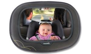 Miroir de voiture Munchkin bébé