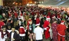 Running of the Santas - Chicago: Admission for One, Two, or Four at Running of the Santas (Up to 36% Off)