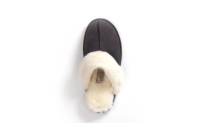 025b27461f8 Ozlana Scuffette Slippers | Groupon Goods