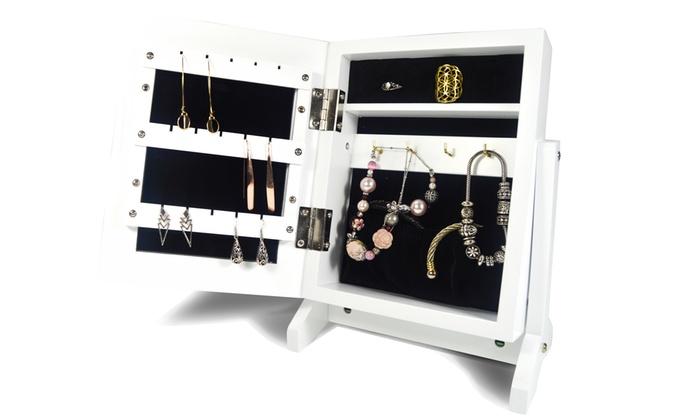 Jocca Jewellery Mirror Cabinet from £24.98