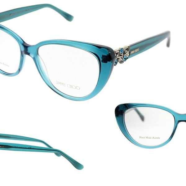 576ae50ea92c Up To 75% Off on Jimmy Choo Optical Frames