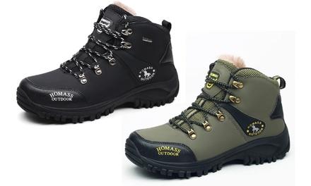 Scarpe da uomo per escursioni