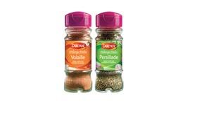 Ducros: Coupon 0,50 € sur l'achat d'un flacon de la gamme Mélanges Malins Ducros à imprimer valable en Supermarchés