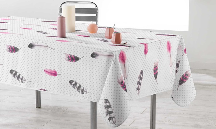 nappe antitache groupon shopping. Black Bedroom Furniture Sets. Home Design Ideas