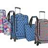 U.S. Traveler Langford Women's Luggage Set (2-Piece)