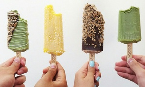 Popbar: Ice Cream Bars and Treats at Popbar (Up to 50% Off). Two Options Available.