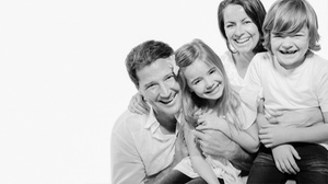 SKY Media: Up to 120-Minute Family Photoshoot for Up to Ten with SKY Media (Up to 65% Off)