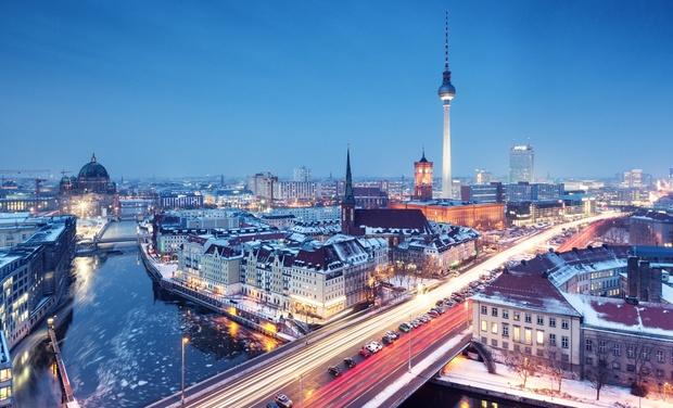 Hotel Vier Jahreszeiten Berlin City Kreuzberg