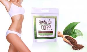 60 jours de café Slender 150g