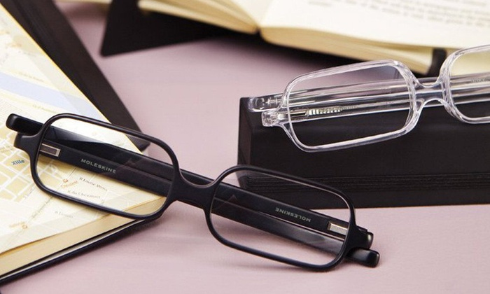 Moleskine Reading Glasses  for £18