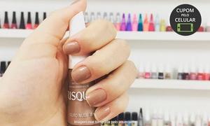 Pandora Esmalteria: Pandora Esmalteria – Centro: 1 mês de manicure e pedicure