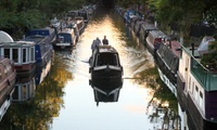 Little Venice Beginners Photography Workshop for One or Two with Lens Lab (Up to 41% Off)