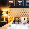 Cumbria: King Size Room with Dinner