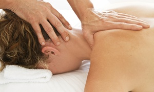 Massage Hope: $53 for $105 Worth of Services — Massage Hope
