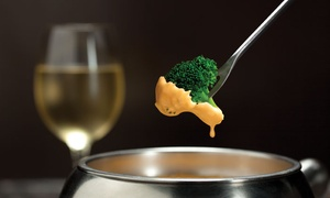 The Melting Pot: $45 for a Fondue Meal for Two at The Melting Pot (Up to $77.70 Value)