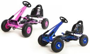 Karts à pédales Kids 'Go