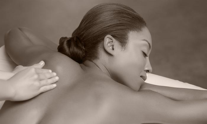 Elements Massage Mesa Riverview - Mesa Riverview: $49 for a 60-minute Personalized Massage at Elements Massage Mesa Riverview ($99 Value)
