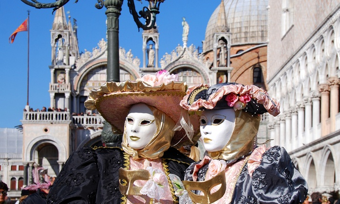 Super Carnaval de Venise à - Venise, Città Metropolitana di Venezia  CP05