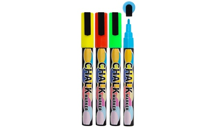Up to 16 Doodle Chalk Markers