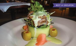 Merche!: $20 for $40 Worth of Spanish-Italian-Mediterranean Fusion Food at Merche!