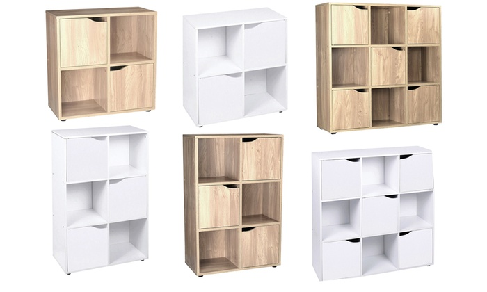 Up To 76 Off Wooden Shelving Units