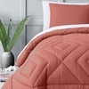 RBX Solid Comforter Sets (2 or 3-Piece)