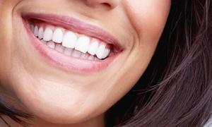 Zahnarztpraxis Viktoria Böttcher: Wertgutschein über 69 € anrechenbar auf eine Professionelle Zahnreinigung in der Zahnarztpraxis Viktoria Böttcher