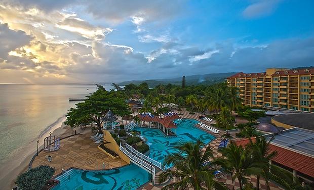 Jewel Dunn S River Beach Resort Spa Groupon