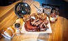 Up to 41% Off at Can't Stop Smokin' BBQ