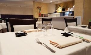 Liu's Restaurant: Menu All you can eat con calice di vino e dolce al Liu's Restaurant (sconto fino a 39%)
