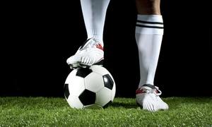 Associazione Sportiva Dilettantistica Work Team Softair: Partita di Calcio Balilla umano diurna o notturna 12-16 persone all'associazione Work Team Softair (sconto fino a 74%)