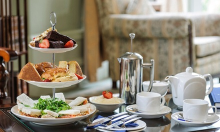 Two-Course Sunday Lunch for Two or Four at Botleigh Grange Hotel & Spa