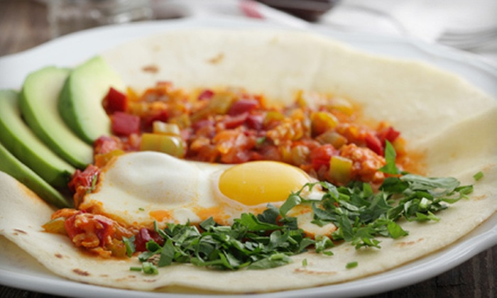 Claudette's Cafe - Westlake: $10 for $20 Worth of American Diner Food at Claudette's Cafe