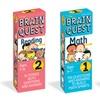 Brain Quest Set (2-Pack)